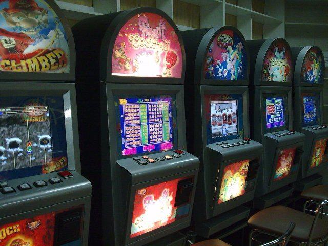 Лучшие автоматы в онлайн-казино vulcan app
