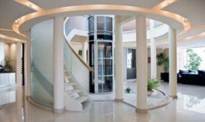 Лифт в частный дом: как выбрать и установить?
