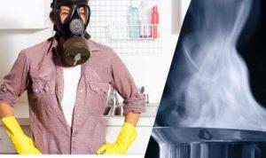 Как избавиться от запаха в доме своими силами?